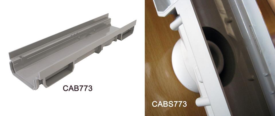 کانال cab773 , cabs773